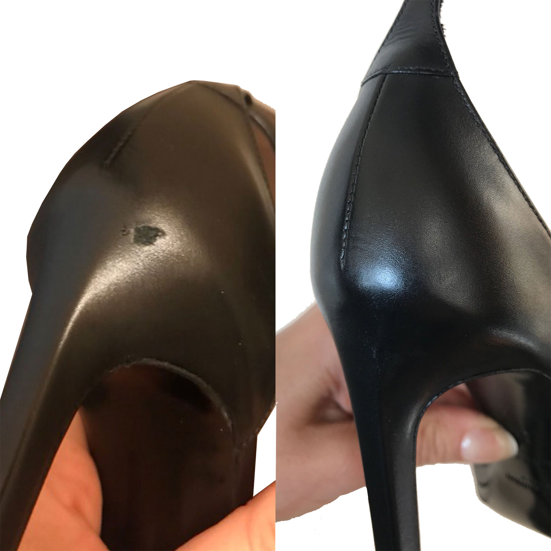 YSL Shoe Repair