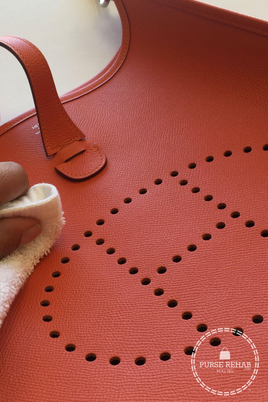 Handbag Care & Maintenance